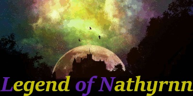 Legend of Nathyrnn